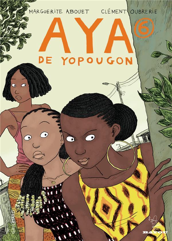 AYA DE YOPOUGON T.6