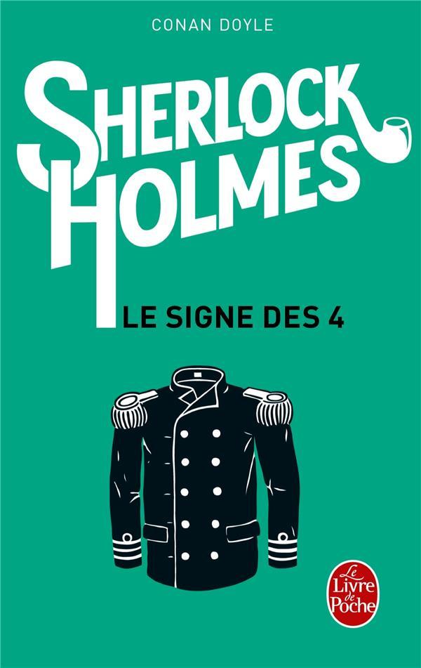 Sherlock Holmes - Le Signe Des 4