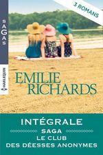 """Vente EBooks : Série """"Le club des déesses anonymes"""" : l'intégrale  - Emilie Richards"""