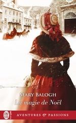 Vente Livre Numérique : La magie de Noël  - Mary Balogh