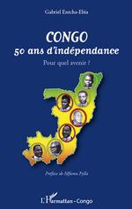 Congo 50 ans d'indépendance