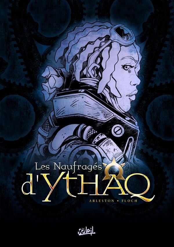 Les Naufrages D'Ythaq ; Coffret T.2 ; T.4 A T.6
