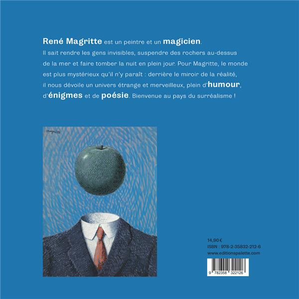 Magritte ; de l'autre côté du miroir