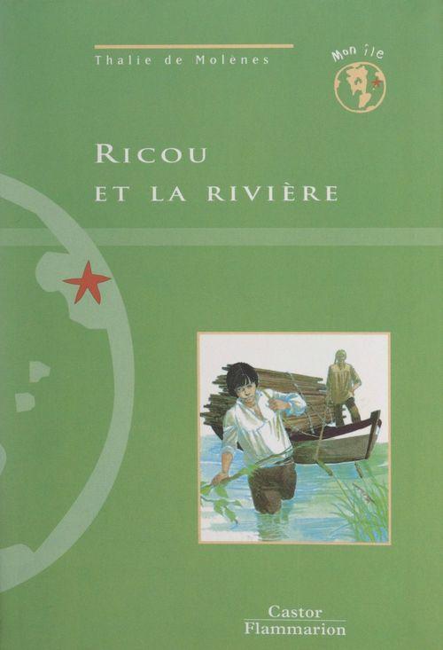 Ricou et la rivière