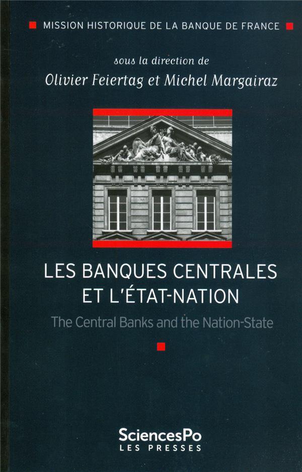 Les banques centrales et l'etat-nation