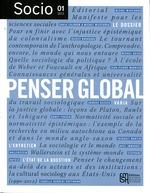 Vente Livre Numérique : Socio, n°1/Mars 2013  - Michel WIEVIORKA