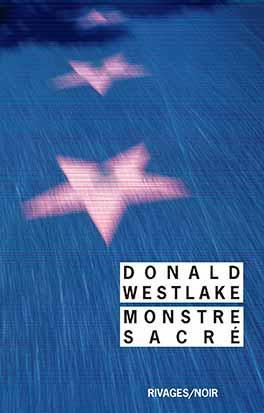 MONSTRE SACRE Westlake Donald E.