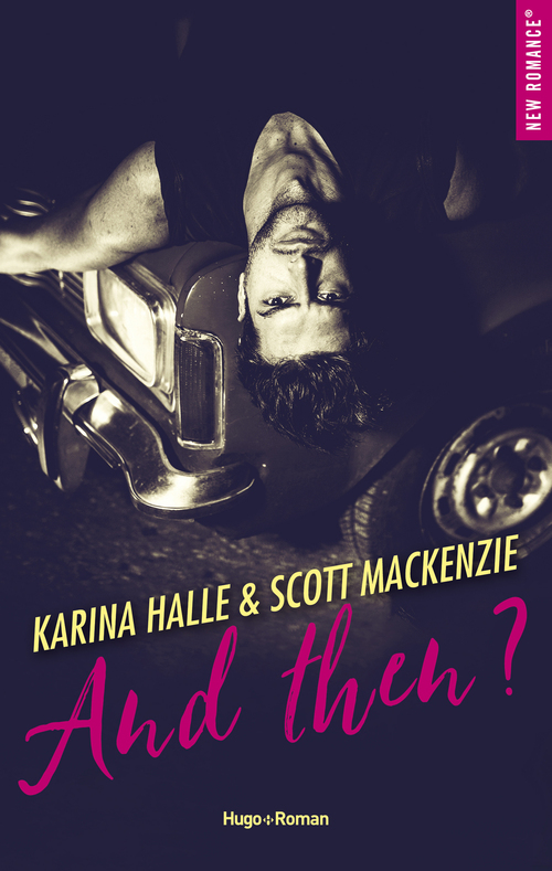And then ?  - Karina Halle  - Scott Mackenzie