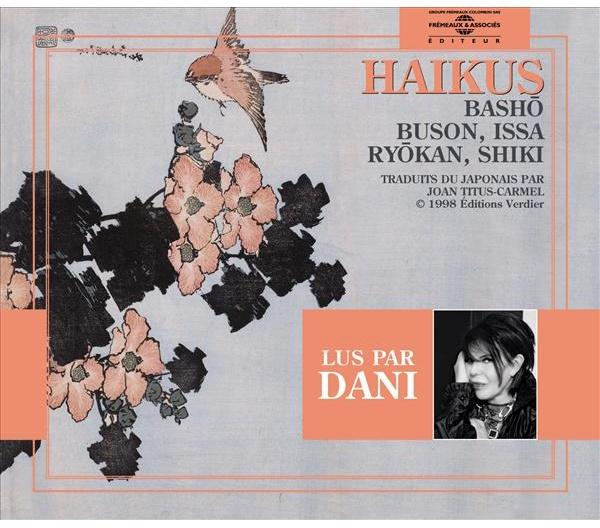Haikus ; Basho, Buson, Issa, Ryokan, Shiki