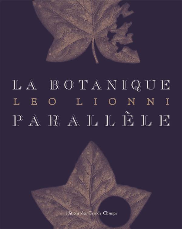 La botanique parallèle