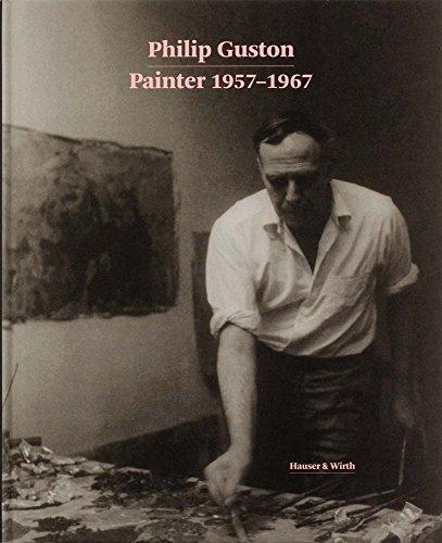 Philip guston painter