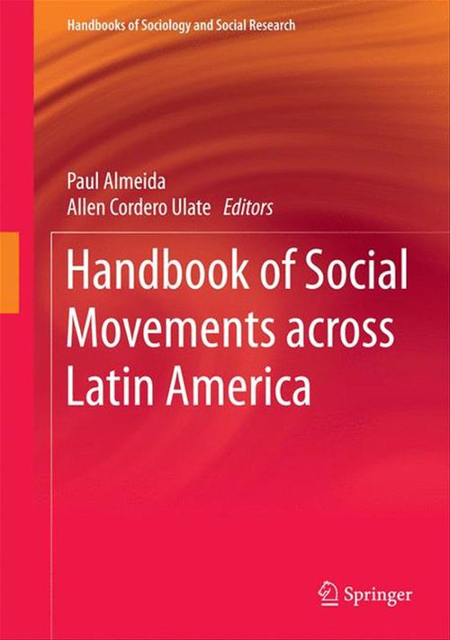 Handbook of Social Movements across Latin America