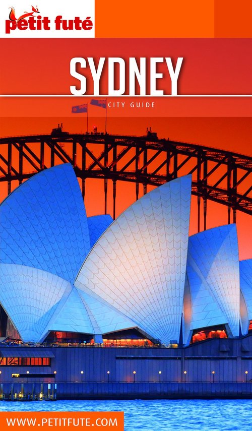 GUIDE PETIT FUTE ; CITY GUIDE ; Sydney