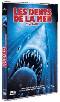 Les Dents de la mer 2ème partie