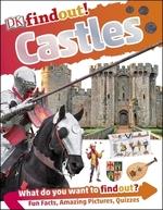 Vente Livre Numérique : DKfindout! Castles  - Philip Steele