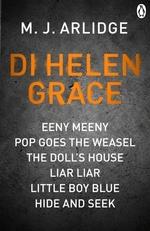 Vente EBooks : DI Helen Grace  - M. J. Arlidge