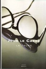 Vente Livre Numérique : La Taupe  - John Le Carré