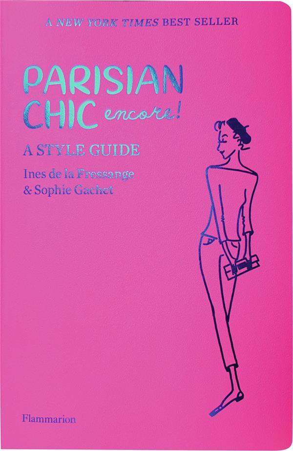 Parisian chic encore ! astyle guide