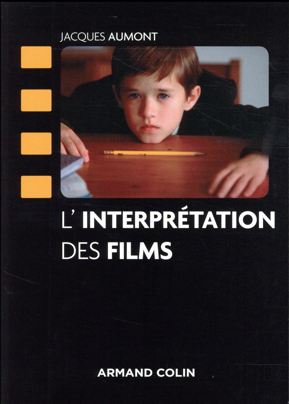 L'interprétation des films