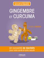 Vente Livre Numérique : Gingembre et curcuma  - Claire Pinson