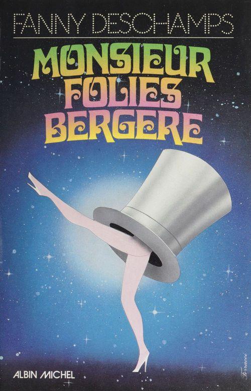 Monsieur folies-bergere