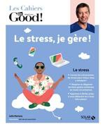 Vente Livre Numérique : Cahier Dr good stress  - Julie MARTORY