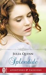 Vente Livre Numérique : Splendide  - Julia Quinn