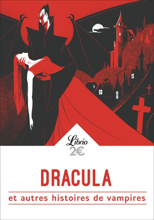 Dracula et autres histoires de vampires