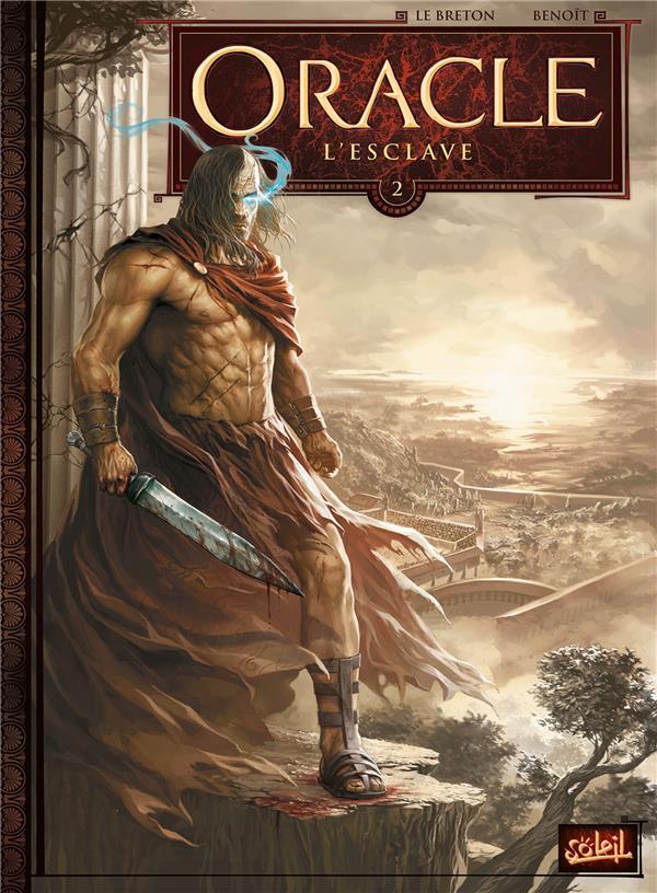 Oracle T.2 ; l'esclave