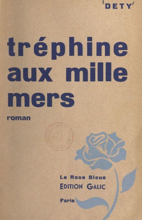 Tréphine aux mille mers (1)