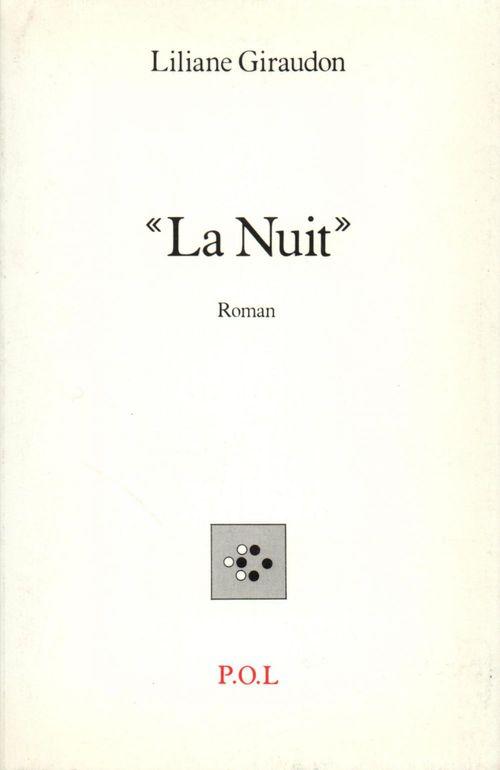 «La Nuit»