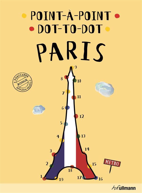 Paris ; point-à-point