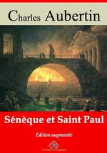 Sénèque et saint Paul - suivi d'annexes