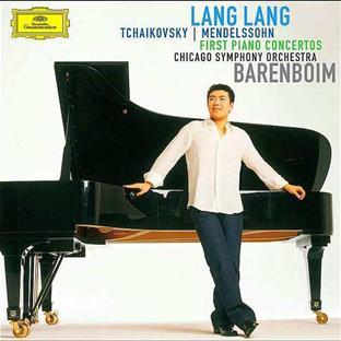 Concerto Pour Piano N°1 Opus 23, Concerto Pour Piano N°1 Opus 25