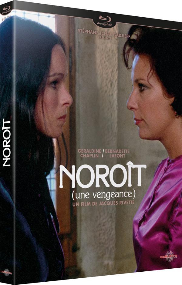 Noroît (une vengeance)