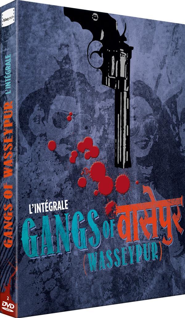 Gangs of Wasseypur - L'intégrale