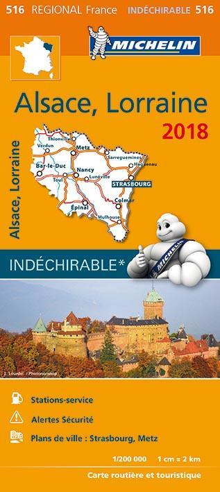 Alsace Lorraine (édition 2018)