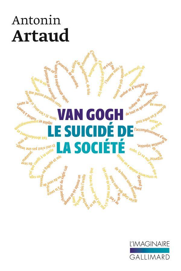 Van Gogh, Le Suicide De La Societe