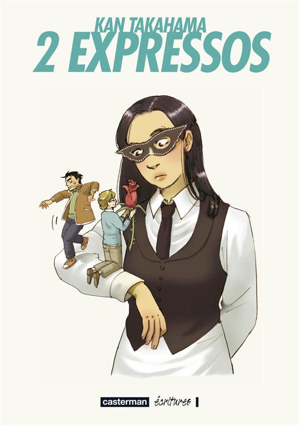 2 expressos