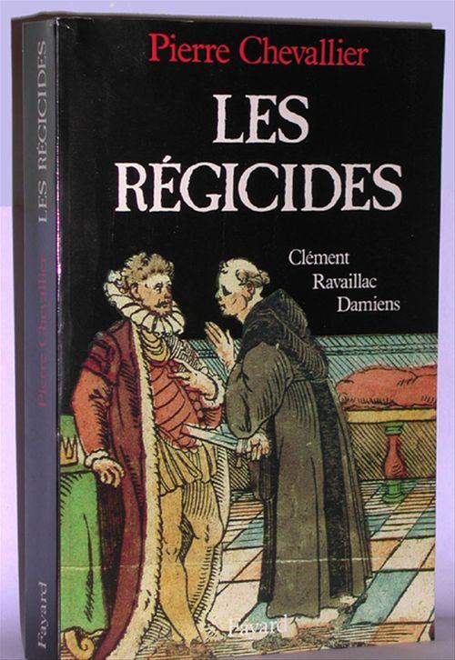 Les Régicides