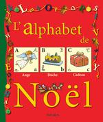 Vente Livre Numérique : L'alphabet de Noël  - Chantal Cazin