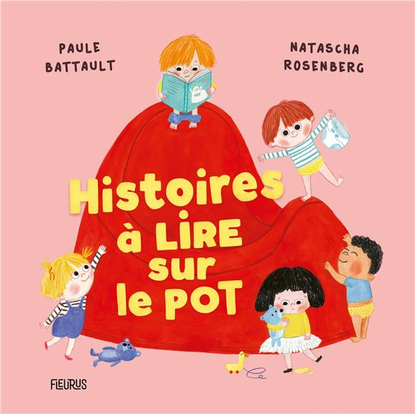 Histoires à lire sur le pot