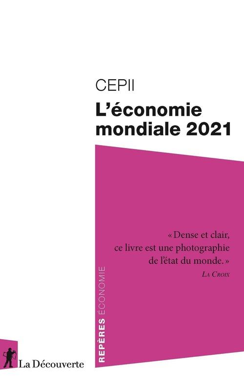 L'économie mondiale (édition 2021)