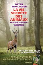 Vente Livre Numérique : La Vie secrète des animaux  - Peter Wohlleben