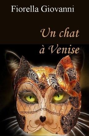 Un chat à Venise