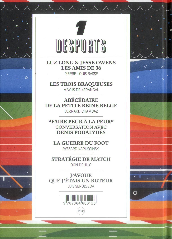 Desports n.1