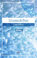 Vente Livre Numérique : Guerre et paix  - Léon Tolstoï