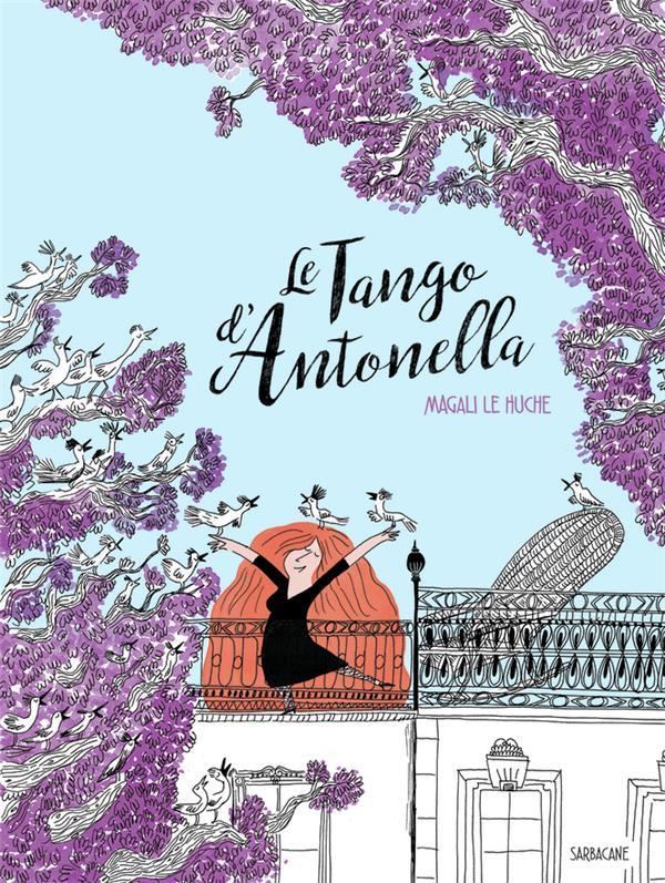Le tango d'Antonella