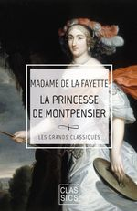 Vente Livre Numérique : La Princesse de Montpensier  - Madame de LA FAYETTE