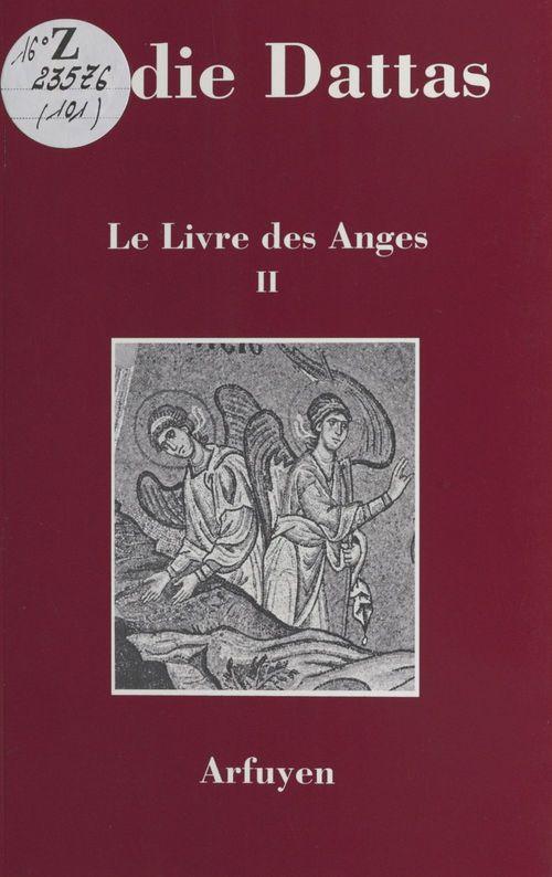 Livre des anges (le) volume 2